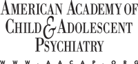 American Academy of Child and Adolescent Psychiatry Logo
