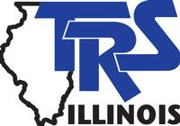 Teachers' Retirement System of Illinois Logo